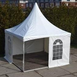 gebruikte party- tenten kopen